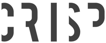 Crisp Rendering Logo