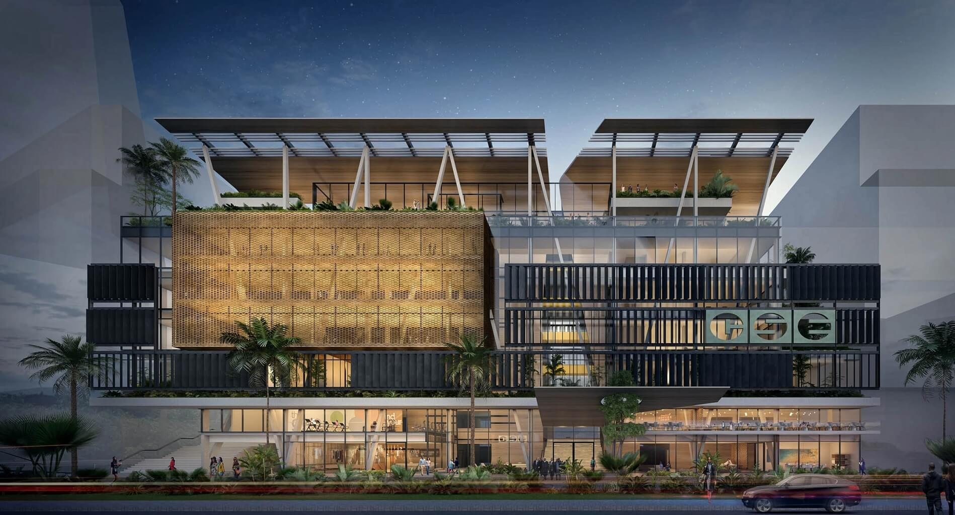 CSE HQ | Senegal