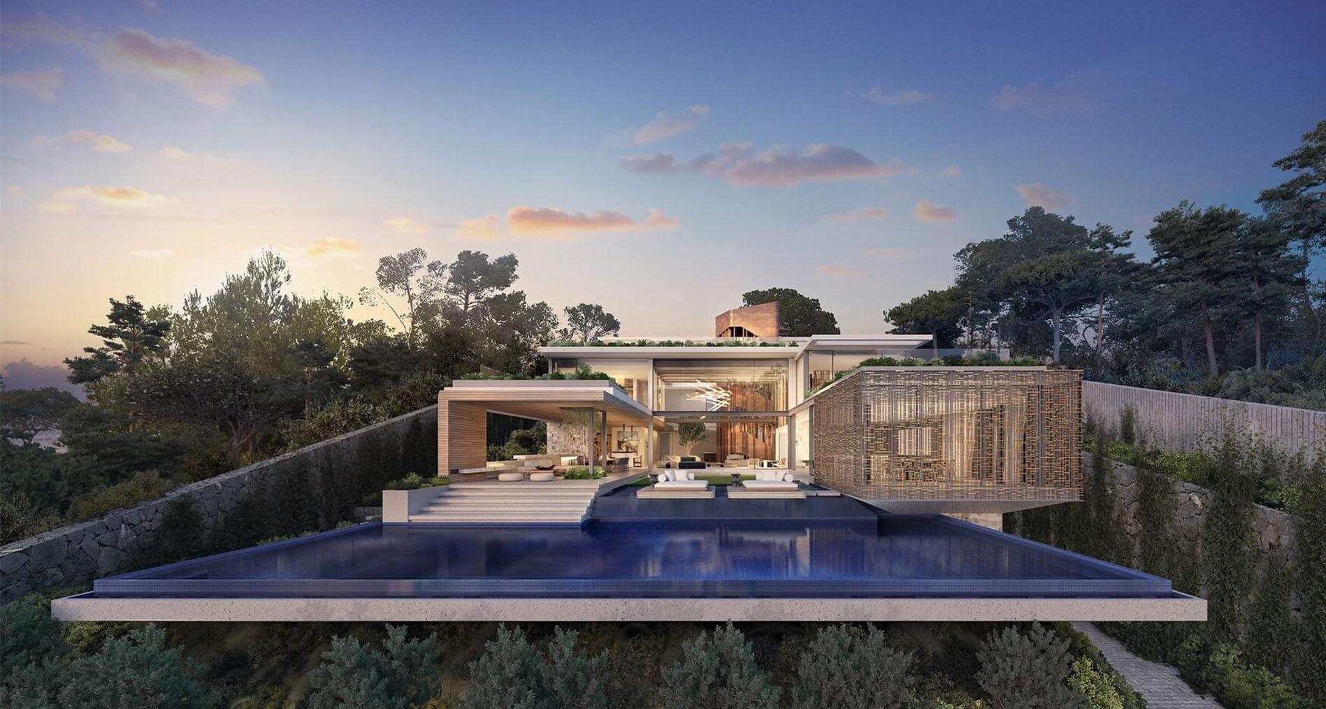 sacaixota-front-garden-pool